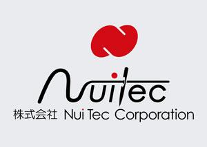 ヌイテックコーポレーションのロゴ