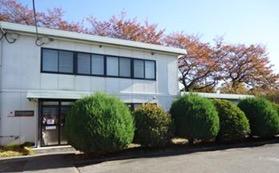 羽村本社事務所の写真