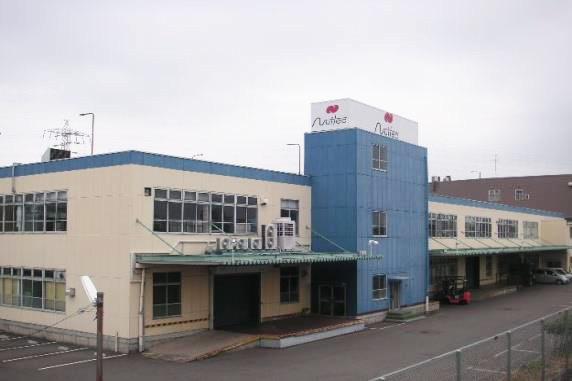 名古屋事業所の写真